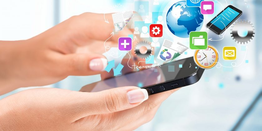 4 Reasons to Rethink Your Business Mobility Strategy