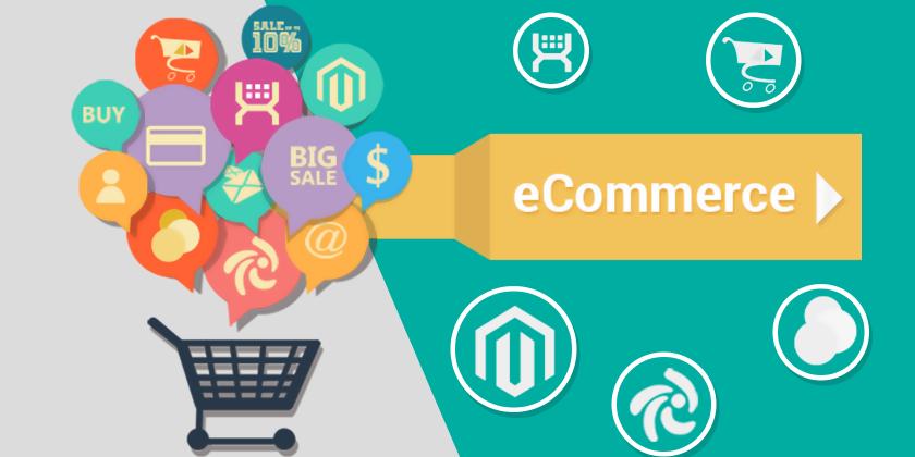 Advantages of eCommerce Web Development