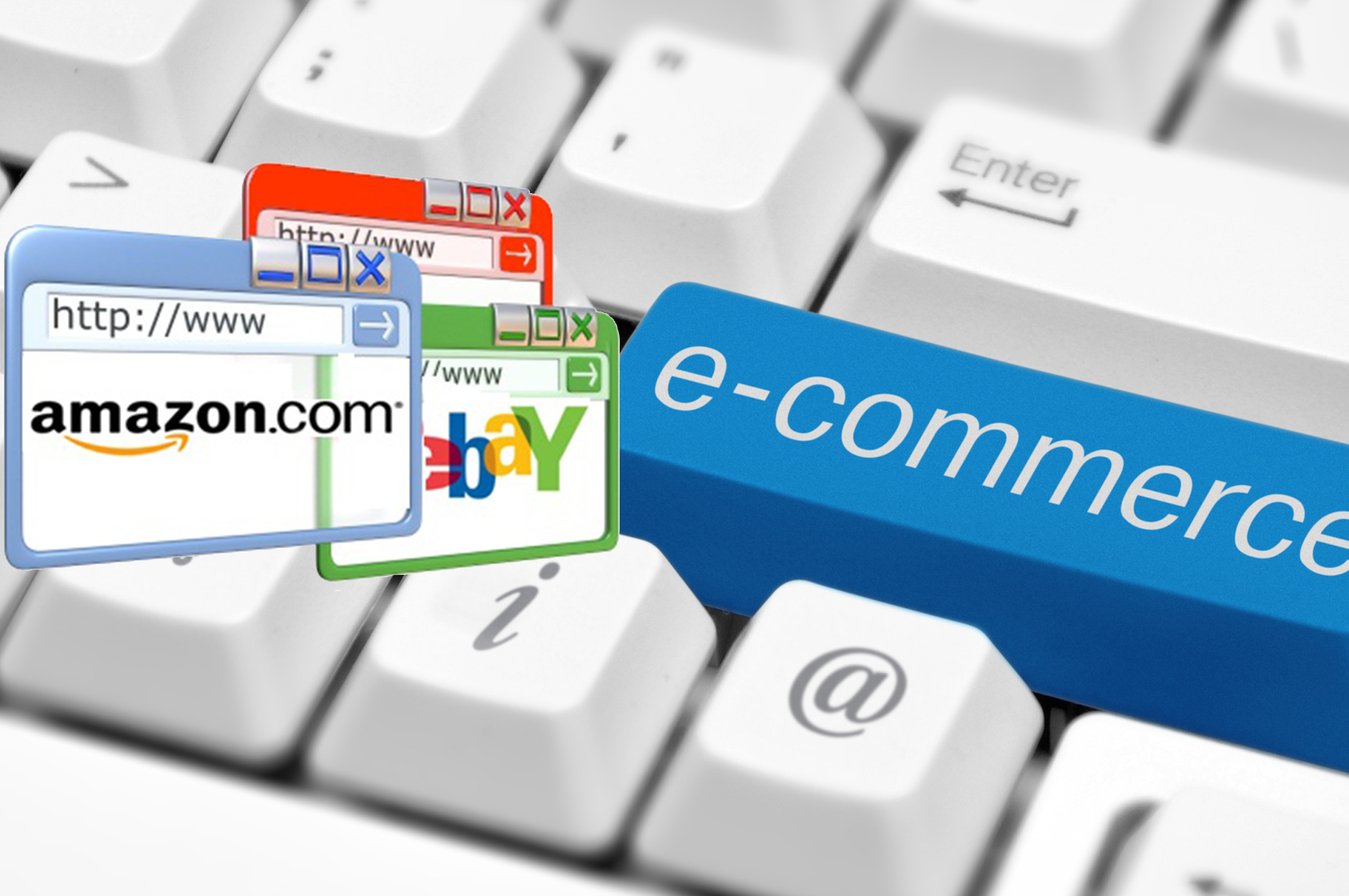 Hire E-commerce Website Designing Service For Your Brand