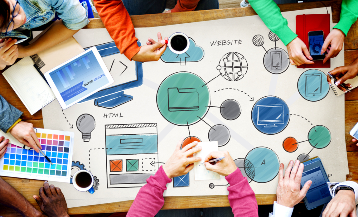 Know About How UX Design Turn Boost to Your Page Traffic?