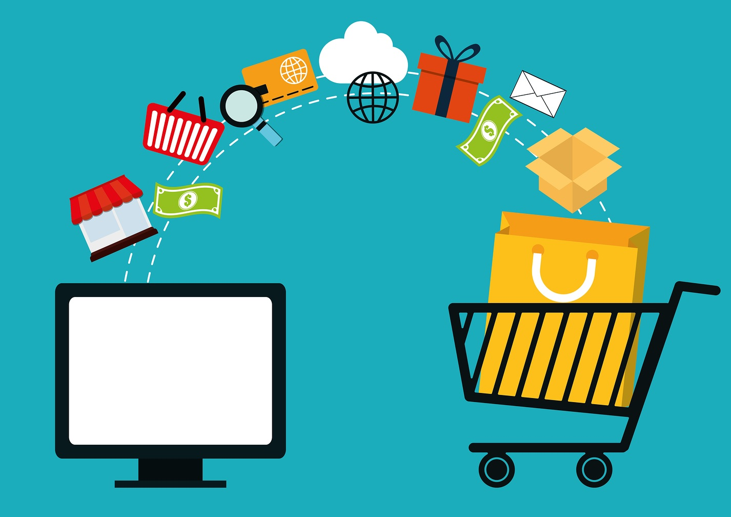 Tips to Improve Sales Through Custom eCommerce Development