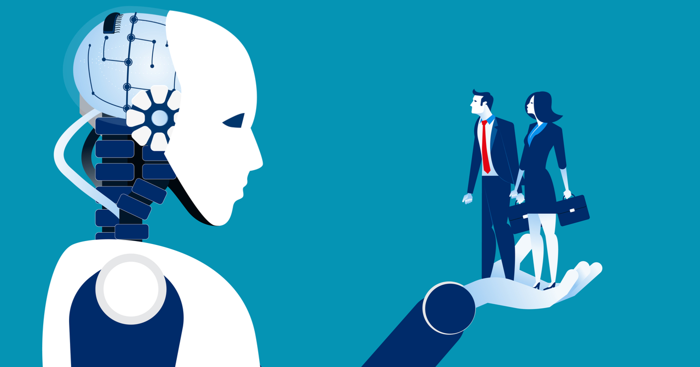 What's Trending in Artificial Intelligence in 2018?