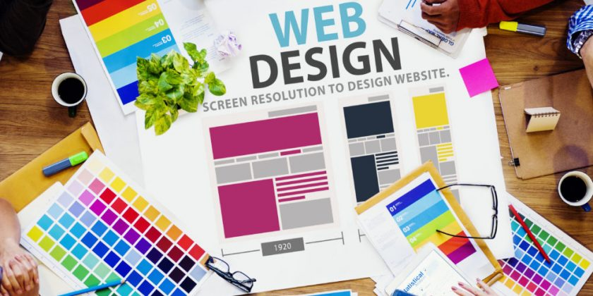 4 Latest Corporate Web Design Trends To Implement In Your Business Website