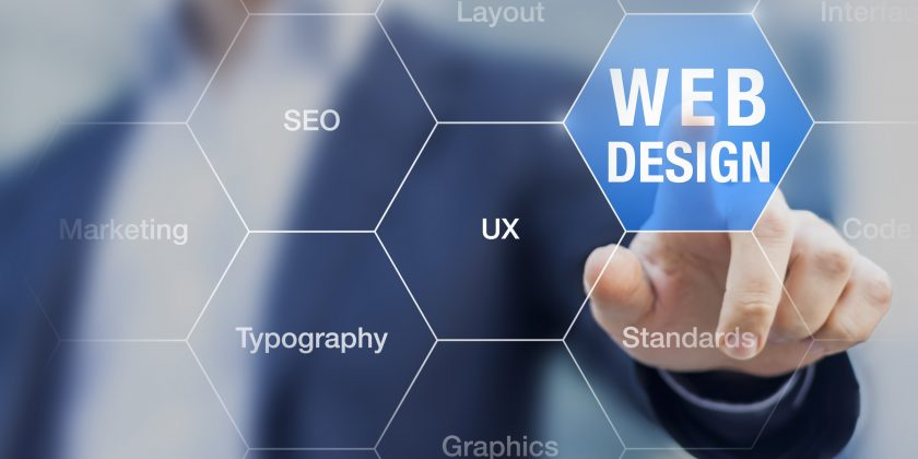 How To Stay Ahead Of Competition Through Web Design Skill Enhancement
