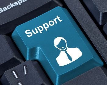Online Antivirus Support For Computing Devices