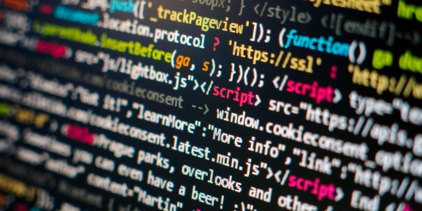 Top Web Development Frameworks to be Use in 2018